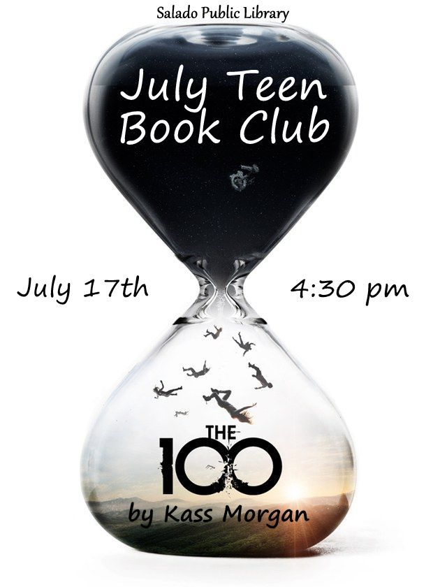 the100BC